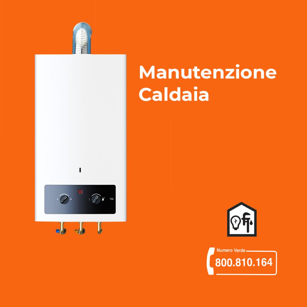 Manutenzione Caldaia a Padova – Promo Inizio Ottobre
